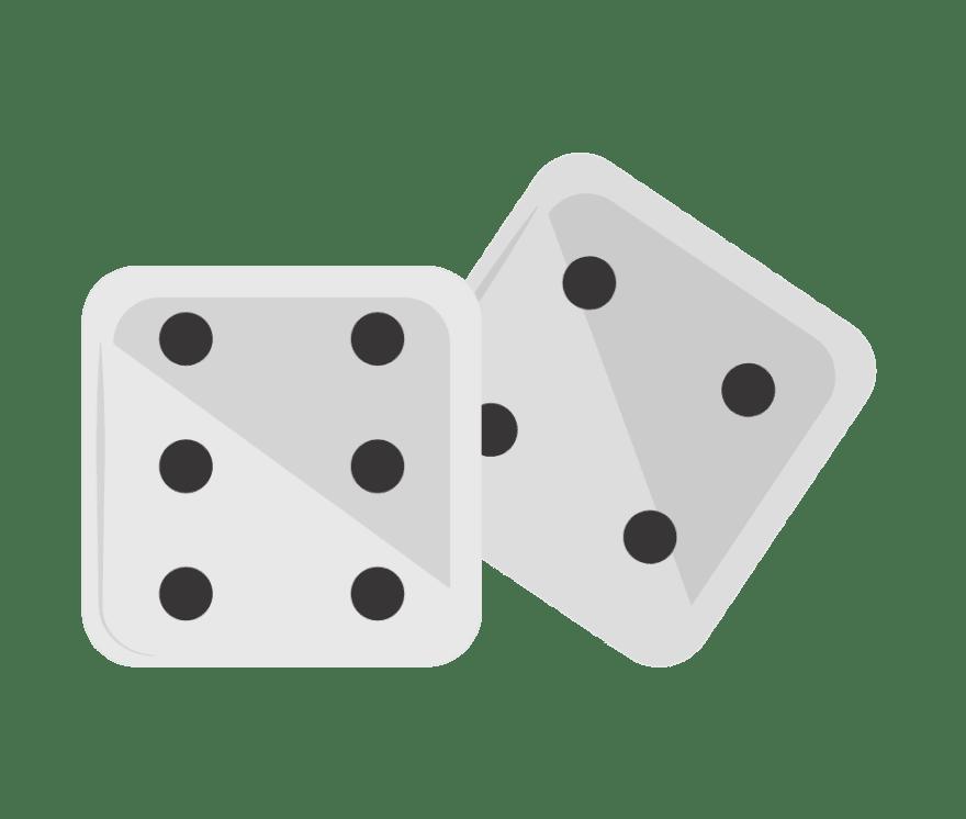 Los 31 mejores sitios de Casino de Sic Bo en línea en Columbia