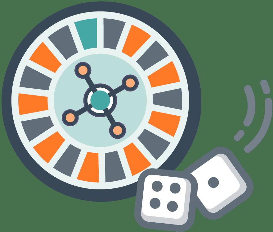 Los 87 mejores sitios de Casino de Ruleta en línea en Columbia