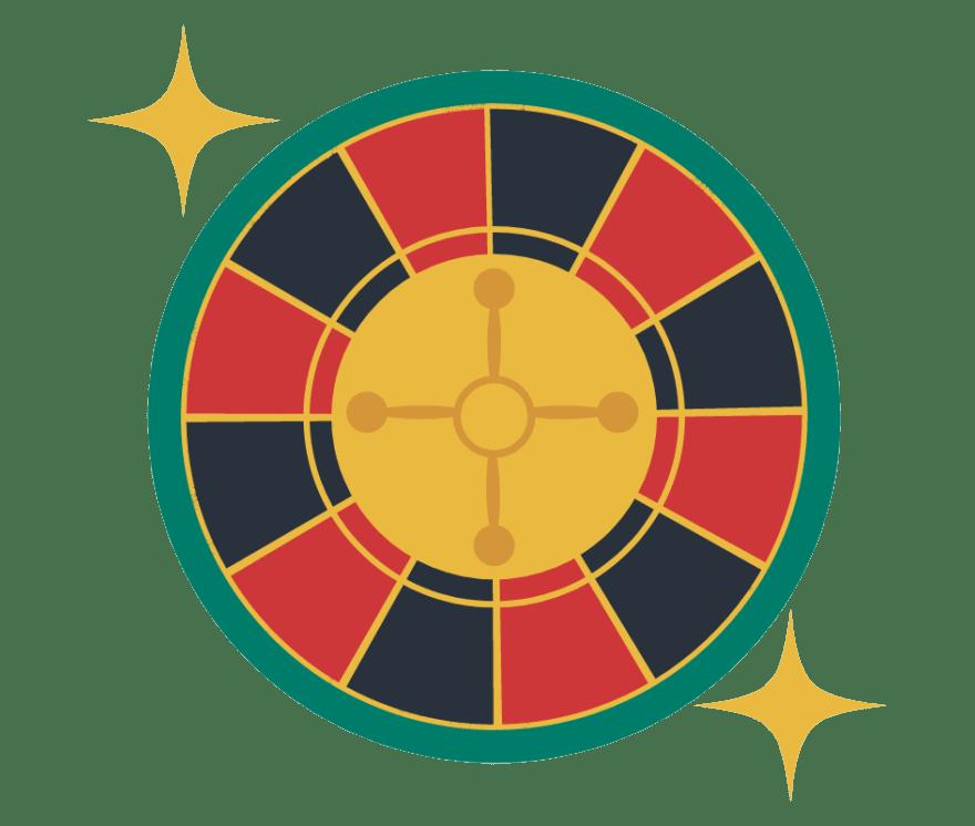 Los 140 mejores sitios de Casino de Ruleta en línea en Columbia