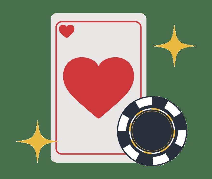 Los 102 mejores sitios de Casino de Póker en línea en Columbia
