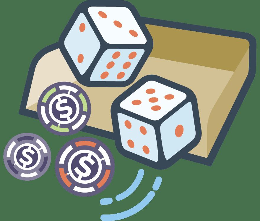 Los 36 mejores sitios de Casino de Dados en línea en Columbia
