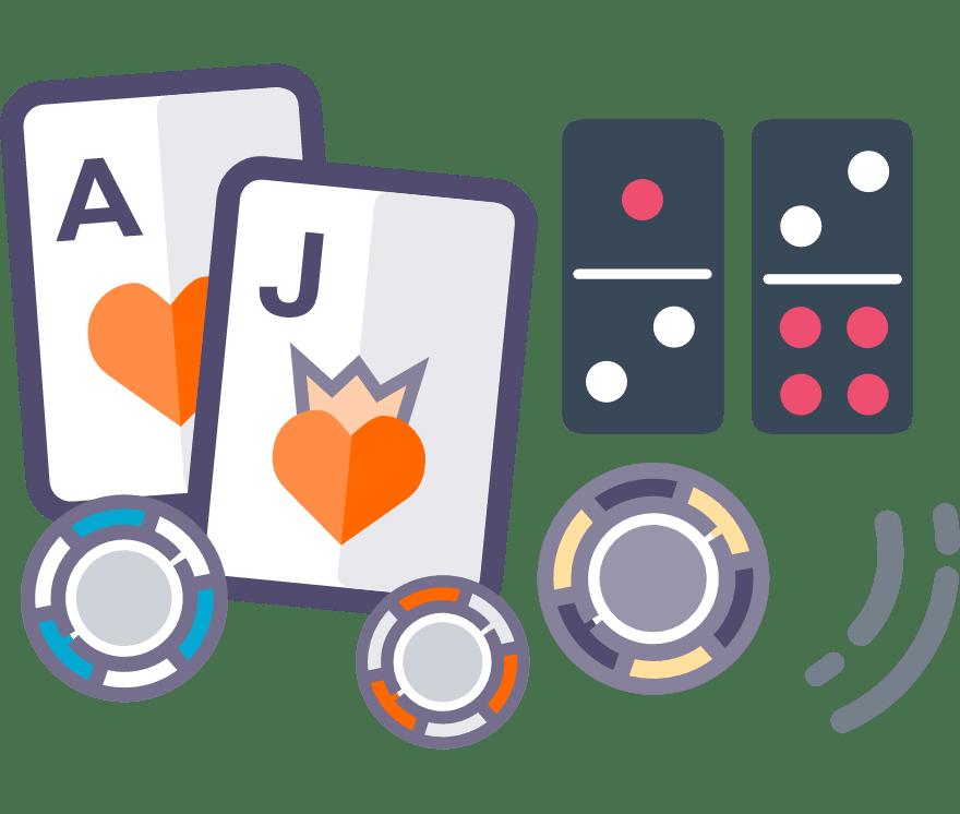 Los 39 mejores sitios de Casino de Pai Gow en línea en Columbia